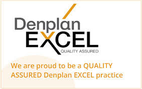 Denplan excel accredited practice High standards of patient care in Scarborough